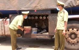 Đắk Lắk: Liên tiếp xảy ra sai phạm trong kinh doanh xăng dầu