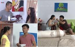 """Những nàng dâu nổi loạn - Tập 3: Mẹ chồng bắt 3 con dâu """"cách ly"""" trước cuộc thi nấu ăn"""