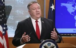 Mỹ kêu gọi gia hạn lệnh cấm vận vũ khí Iran
