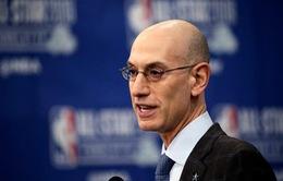 Chủ tịch NBA bi quan về ngày trở lại của mùa giải 2019 - 2020
