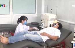 Đà Nẵng tích cực vận động hiến máu tình nguyện