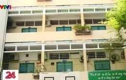 Xây dựng Bộ tiêu chí rủi ro lây nhiễm COVID-19 tại trường học sao cho phù hợp?