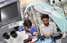 Ấn Độ sửa đổi quy định về FDI