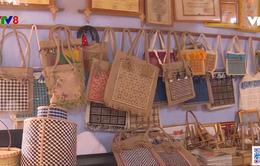 Tiêu thụ sản phẩm từ làng nghề truyền thống trong mùa dịch Covid-19