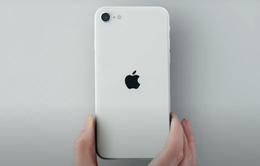 """iPhone SE mới: Chiếc đinh đóng vào """"cỗ quan tài"""" smartphone nhỏ gọn"""