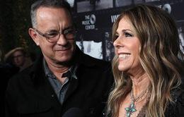 Vợ Tom Hanks đã bị mất khứu giác khi nhiễm COVID-19