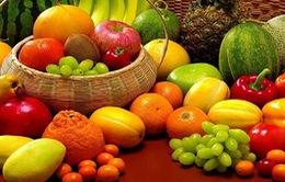 Thái Lan phát triển cửa hàng lưu động đưa trái cây đến từng ngõ xóm