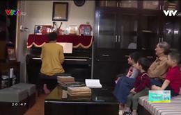 """NS Phạm Tuyên: """"Tôi không bao giờ quên những ngày được đoàn tụ gia đình như thế này"""""""