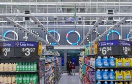 Tập đoàn bán lẻ Walmart sẽ tuyển thêm 50.000 lao động