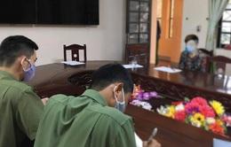 Bị phạt 10 triệu đồng vì tự nhận mắc COVID-19 trong ngày Cá tháng Tư
