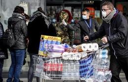 Australia ngăn nạn đầu cơ mùa dịch bệnh