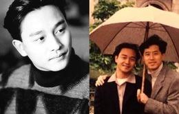 Bạn trai Trương Quốc Vinh đăng ảnh cũ, tưởng nhớ 17 năm ngày người yêu tự sát