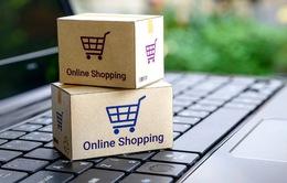 Hà Nội đặt mục tiêu 75% người dân mua sắm trực tuyến trong năm 2020