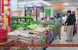 Hà Nội đảm bảo cung ứng phục vụ nhu cầu tiêu dùng của người dân