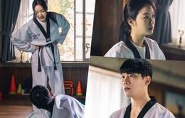 """Kim Go Eun và Kim Kyung Nam không ngại gặp chấn thương trong""""Quân vương bất diệt"""""""