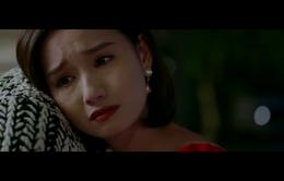 Tình yêu và tham vọng - Tập 9: Tuệ Lâm (Lã Thanh Huyền) mệt mỏi chờ đợi tình yêu từ phía Minh (Nhan Phúc Vinh)