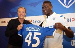 Chủ tịch CLB Brescia mắc COVID-19, Serie A không hẹn ngày trở lại