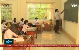 Bộ Y tế hướng dẫn vệ sinh môi trường, khử khuẩn tại trường học