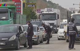 Thổ Nhĩ Kỳ ghi nhận hơn 82.000 ca nhiễm COVID-19