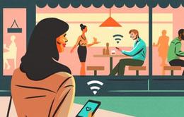 Công nghệ 4.0 đã thay đổi chuyện hẹn hò như thế nào?