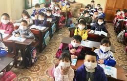 Xử trí thế nào khi có học sinh bị sốt, ho, khó thở tại trường học?