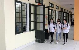 Một số địa phương chuẩn bị cho học sinh đi học trở lại