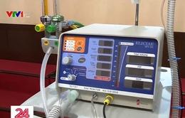 Vai trò của máy thở MV20 trong điều trị COVID-19