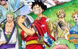 Anime One Piece lần đầu tiên phải hoãn vô thời hạn vì dịch COVID-19 bùng phát ở Nhật Bản