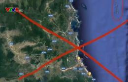 Phú Yên lên tiếng Google chú thích sai địa danh của Việt Nam