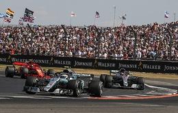 Trường đua Silverstone có thể tổ chức 2 chặng đua liên tiếp