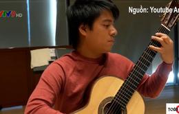 Phát hành album dân ca Việt Nam tại Mỹ