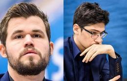 Magnus Carlsen Invitational: Carlsen thắng thần đồng Firouzja