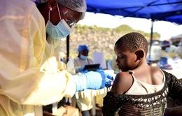 Bệnh nhân Ebola bỏ trốn, làm bùng nỗi lo dịch tiếp tục lây lan