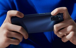 Oppo A52 ra mắt: Chip Snapdragon 665, 4 camera sau, pin 5.000 mAh