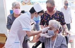 Công nghệ hỗ trợ người cao tuổi trong và sau đại dịch