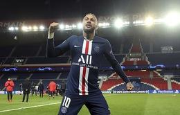 Paris Saint Germain đưa ra lời đề nghị hấp dẫn cho Neymar