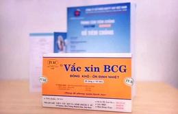 Sẽ tiêm thử nghiệm vaccine ngừa lao chống COVID-19