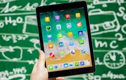 """iPad giúp Apple là """"ông kẹ"""" của thị trường máy tính bảng"""