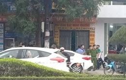 Xác định nguyên nhân Chi cục trưởng Chi cục Thi hành án dân sự thành phố Thanh Hóa và chủ tiệm vàng tử vong bất thường