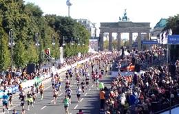 Berlin Marathon 2020 tạm hoãn vì COVID-19
