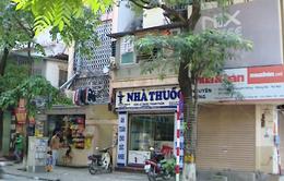 Hà Nội sẽ xử lý nghiêm cơ sở bán lẻ thuốc găm hàng, thổi giá