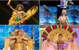 Khởi động cuộc thi thiết kế trang phục dân tộc cho đại diện Việt Nam tại Miss Universe 2020