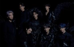 """""""Map Of The Soul: 7"""" của BTS tăng hạng trên BXH Billboard 200"""