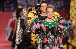 Trải nghiệm tuần lễ thời trang London dưới hình thức số thời COVID-19