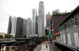 Singapore kéo dài lệnh đóng cửa đến tháng 6