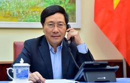 """Chính phủ Việt Nam quyết tâm triển khai """"nhiệm vụ kép"""" giai đoạn hậu COVID-19"""