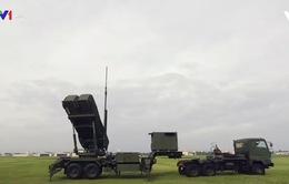 Mỹ và Nhật Bản thử nghiệm tên lửa