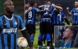 Inter Milan phản bác tiết lộ gây sốc của Lukaku về COVID-19