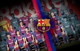 Tương lai bất định của các cầu thủ Barcelona hè này