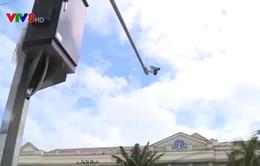 Hà Tĩnh lắp thêm 24 camera giao thông trên quốc lộ 1A